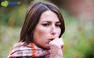 Öksürüğün Nedenleri ve Tedavisi