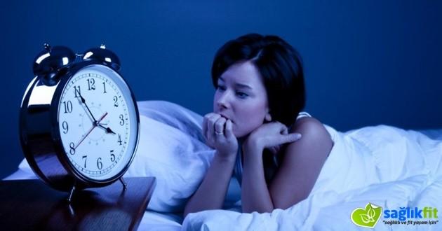 Uykusuzluk Nedenleri ve Tedavisi