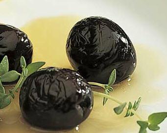 Siyah zeytinin morluklara faydası