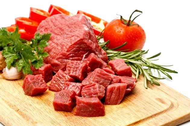 Kırmızı et tüketiminde öneriler