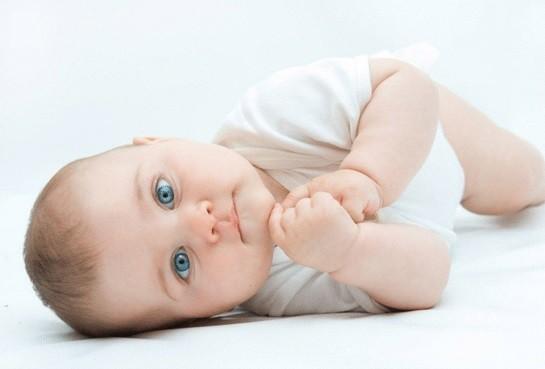 Bebeklerde Kabızlığa Ne İyi Gelir