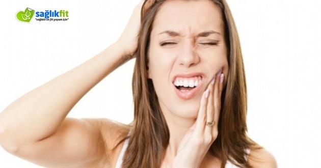 Diş ağrısının bitkisel tedavisi