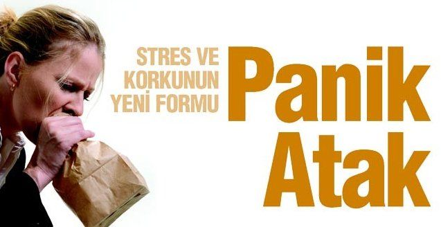 panik-atak