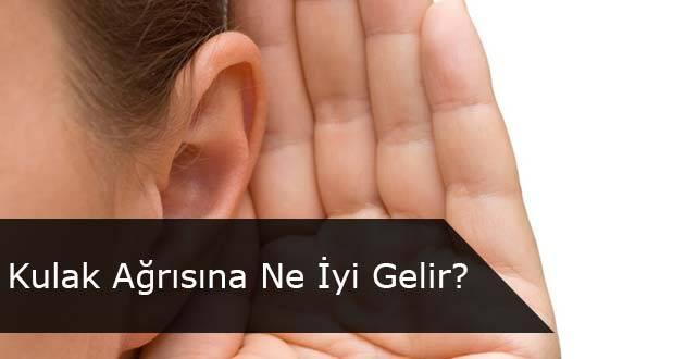 Kulak Ağrısının Nedenleri Nelerdir?