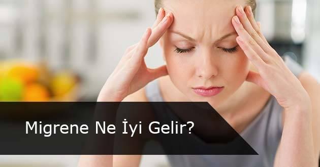 Migrenin Nedenleri Nelerdir?