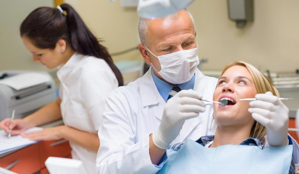 Apseli Diş Çekilir mi