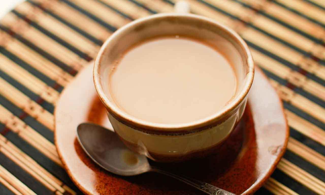 Aslanpençesi Çayı İştah Açar