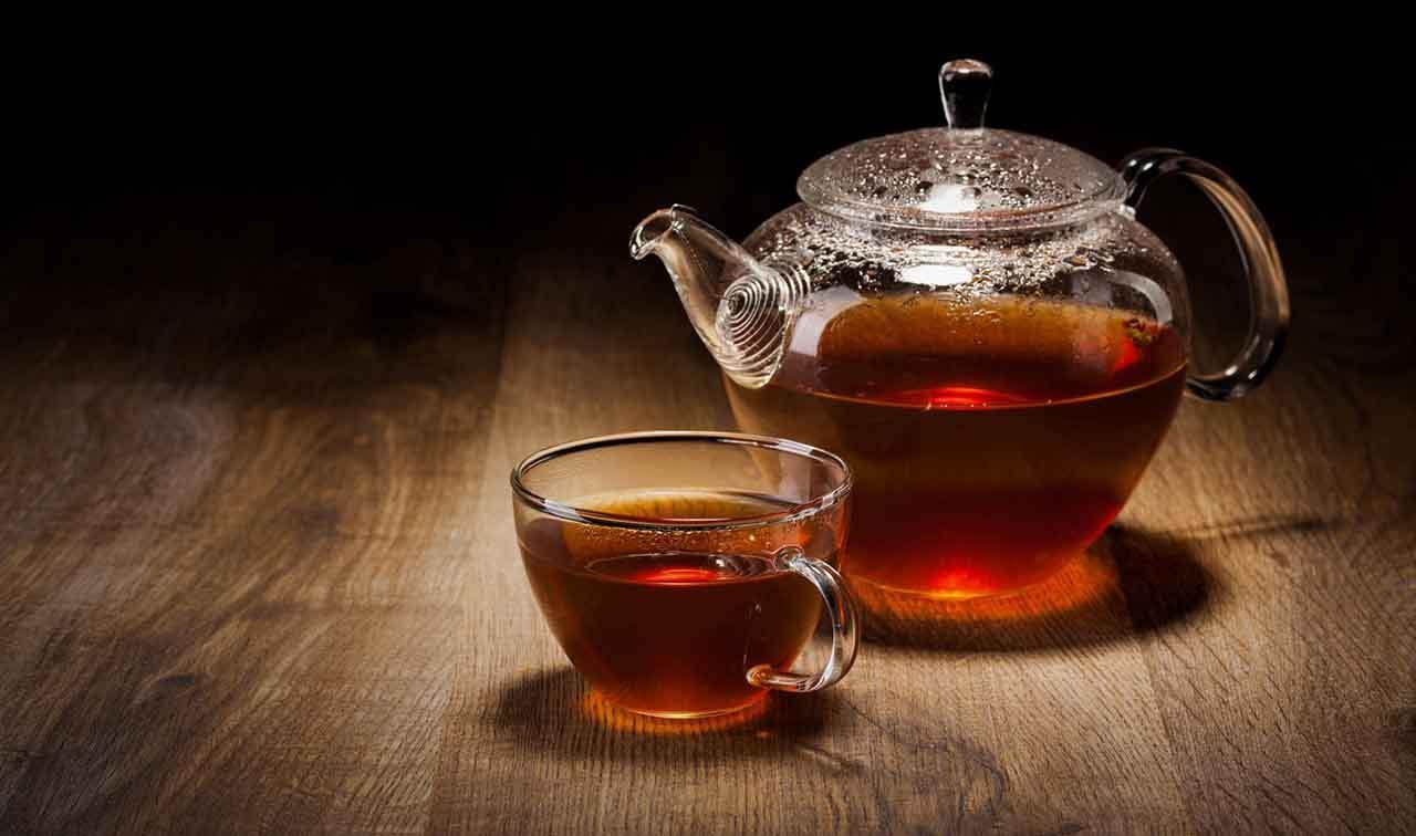 Aslanpençesi Çayının Ağıza Faydaları