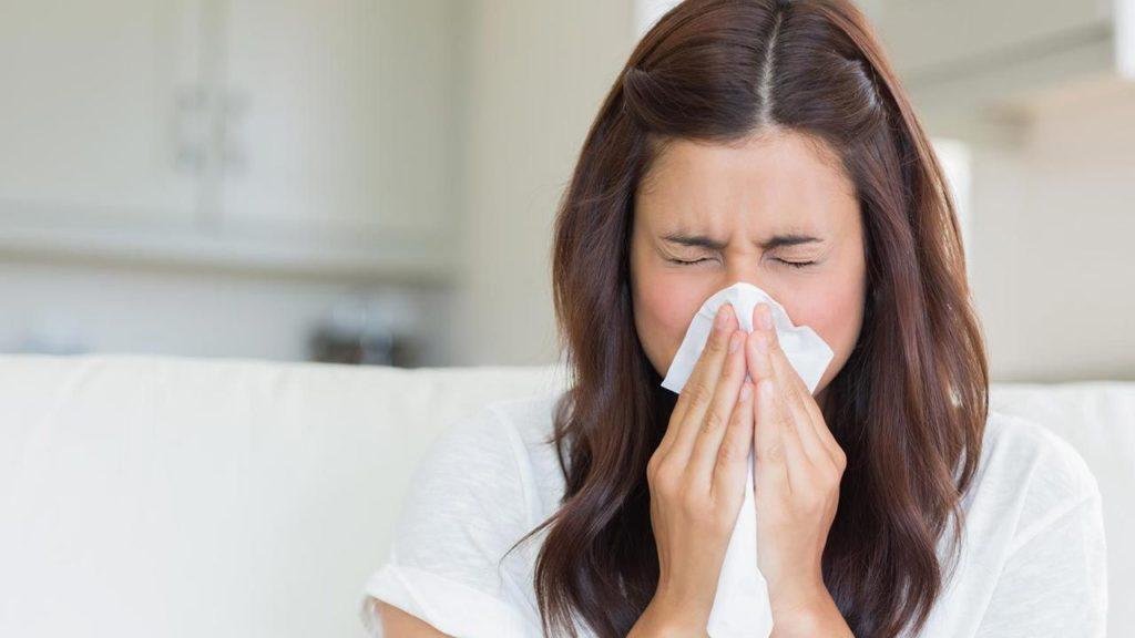 Grip ve Nezleye İyi Gelen Bitkiler