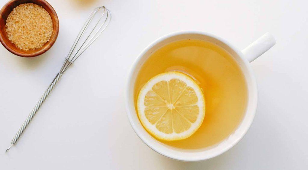 Limon Çayı Nasıl Hazırlanır