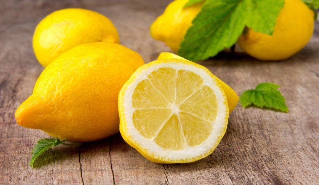 Limon Suyu Lenf Sistemine Yardımcı Olur