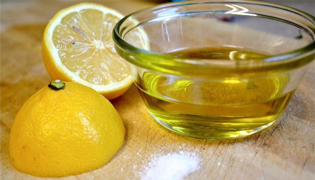 Limon Yağı Neye İyi Gelir