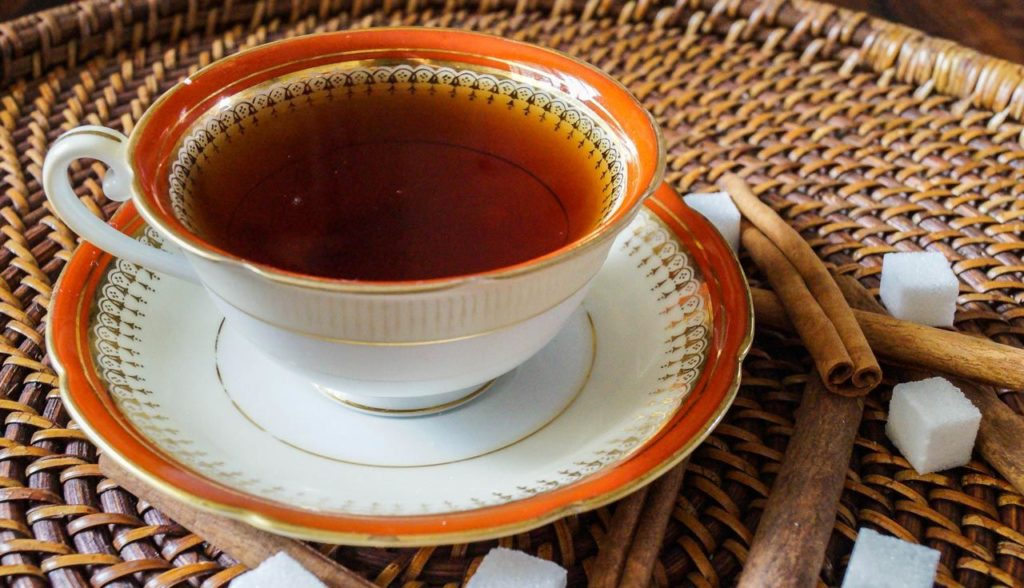 Tarçın Çayı Bağışıklık Sistemini Güçlendirir