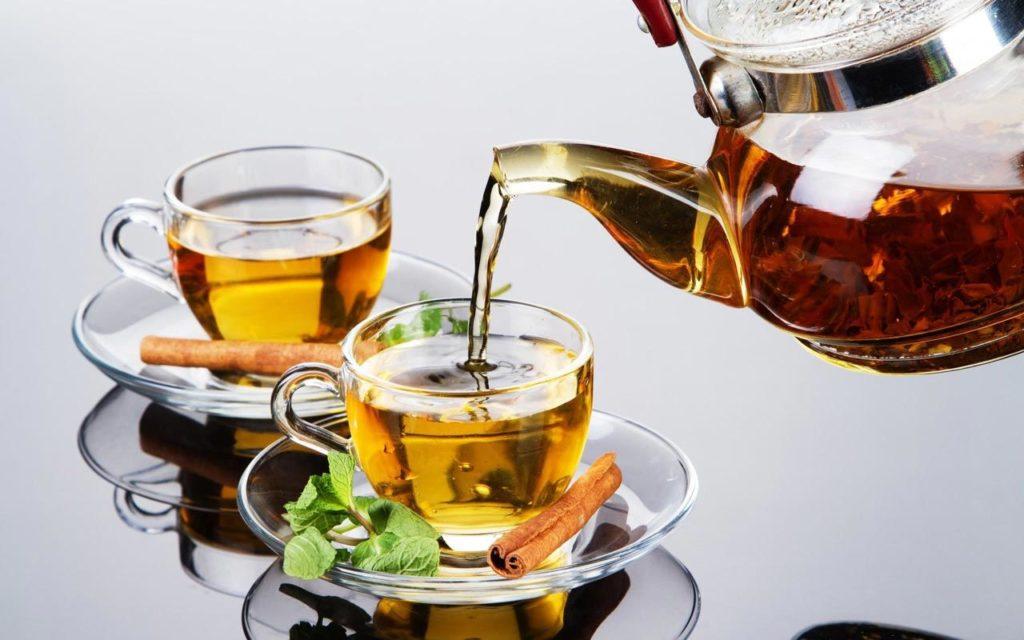 Tarçın Çayı Diş Hastalıklarına Karşı Koruma Oluşturur