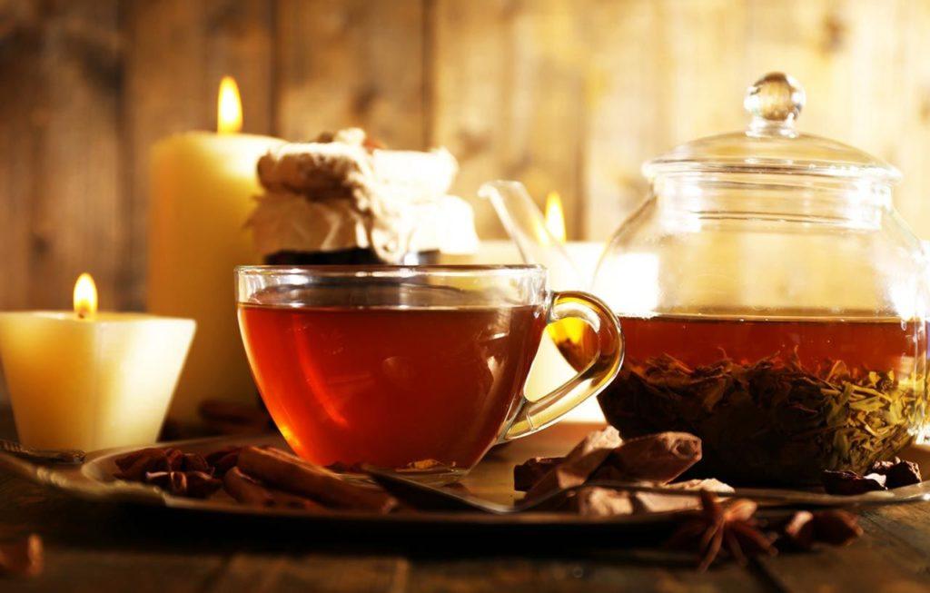 Tarçın Çayı Şeker Hastalığıyla Savaşır