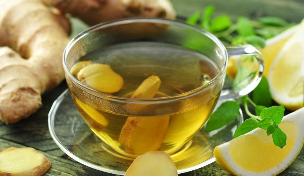 Zencefil Çayı Bağışıklık Sistemini Güçlendirir