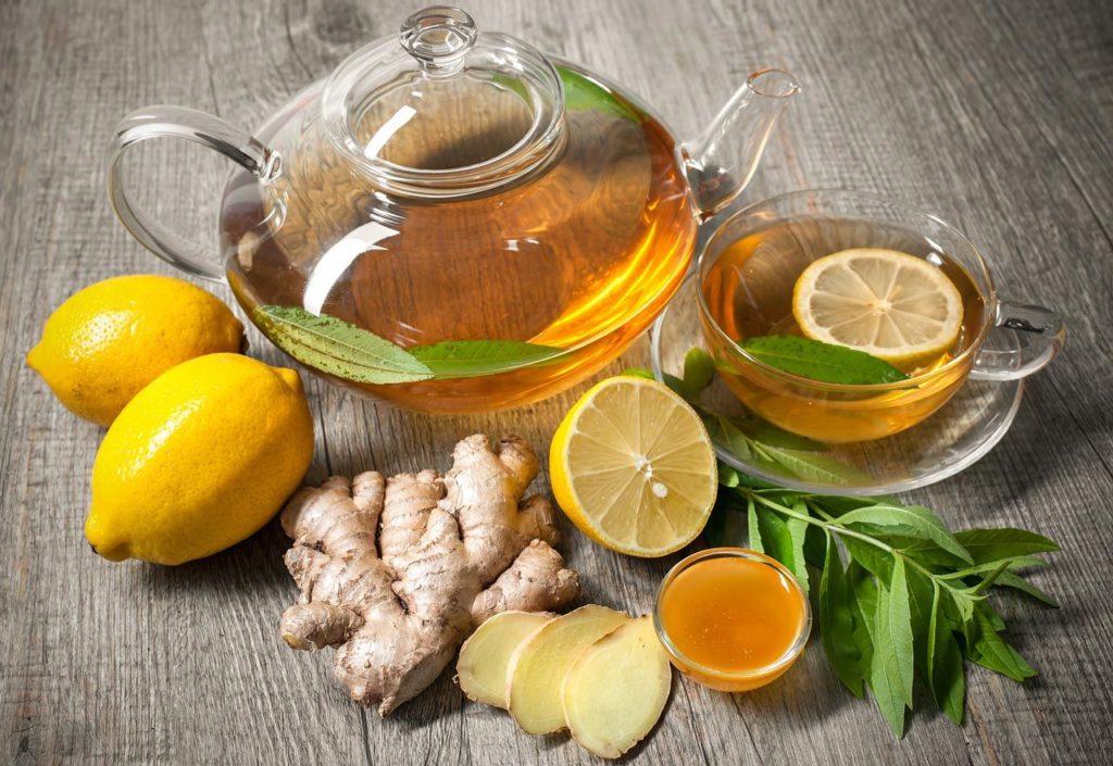 Zencefil Çayı Hazımsızlık Sorunlarını Çözer