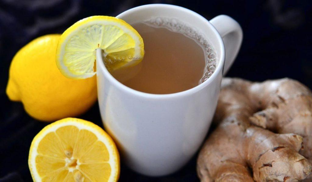 Zencefil Çayı Kalp Hastalıklarını Önler