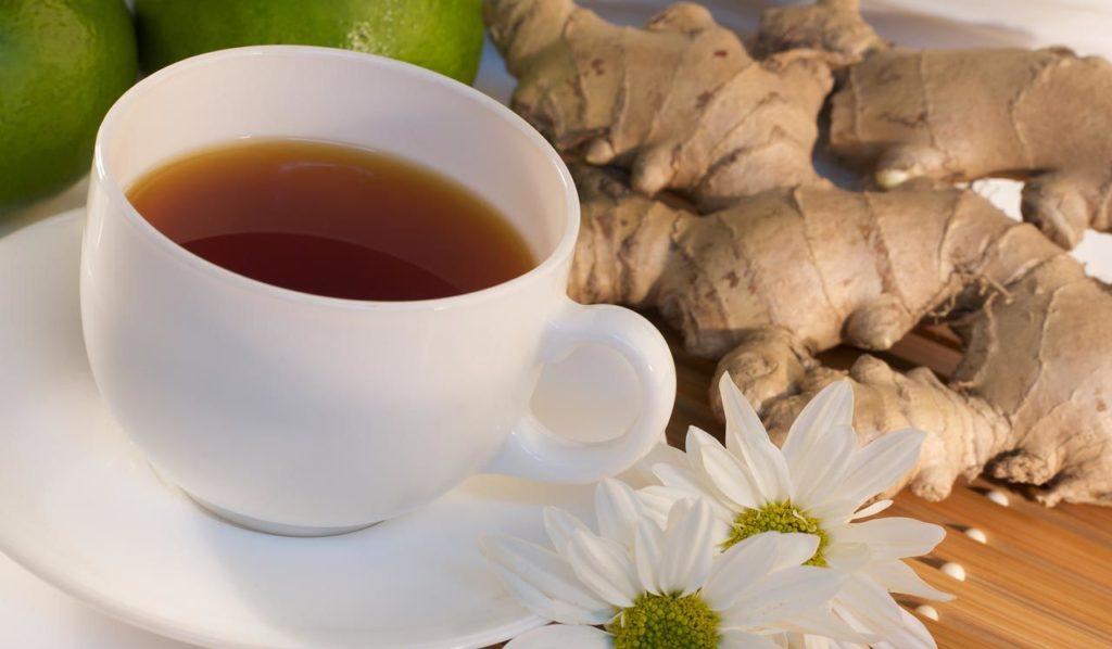 Zencefil Çayı Şekeri Dengeler