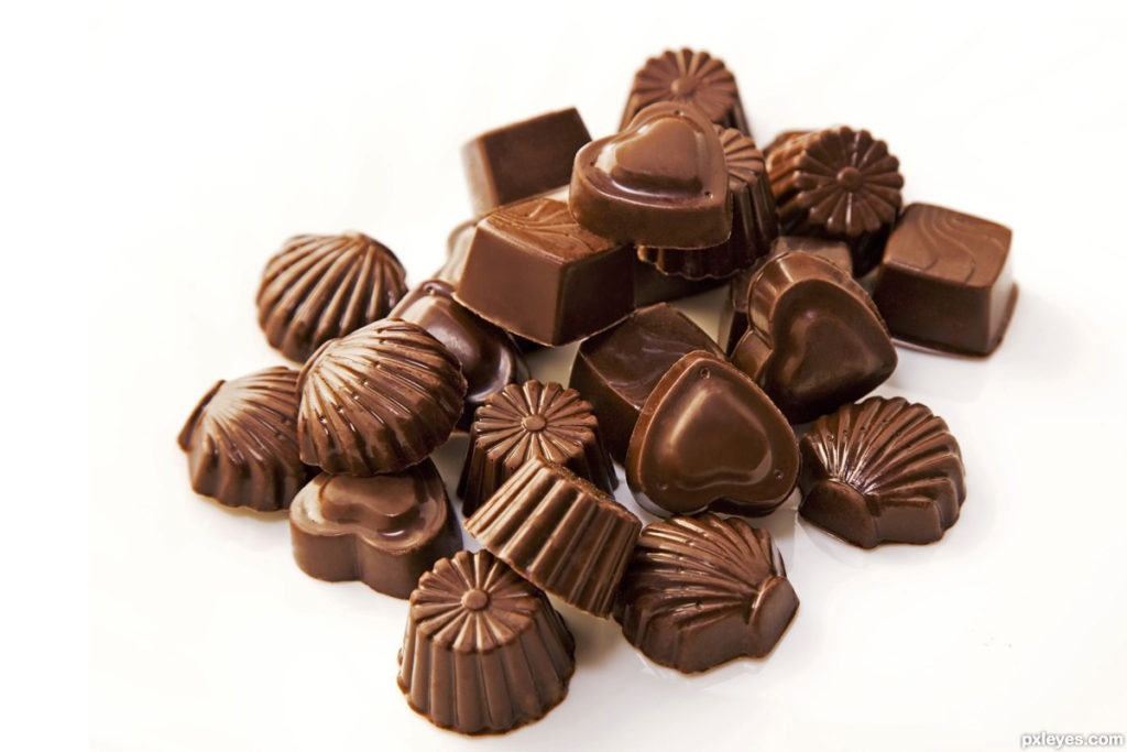 Çikolata Kalp Hastalıkları Riskini Azaltır