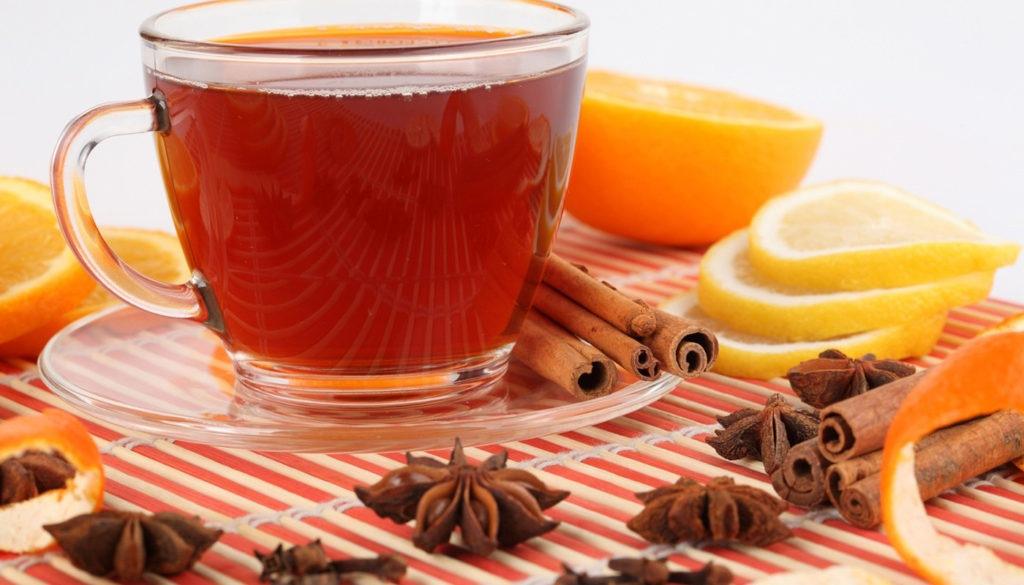 Çayın Sağlığa Faydaları