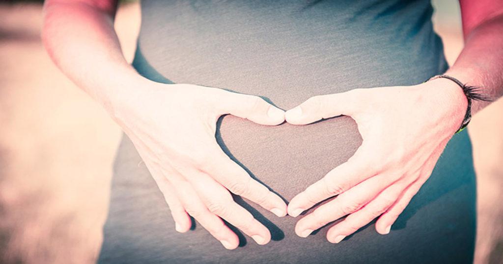 Erken hamilelik döneminde adet