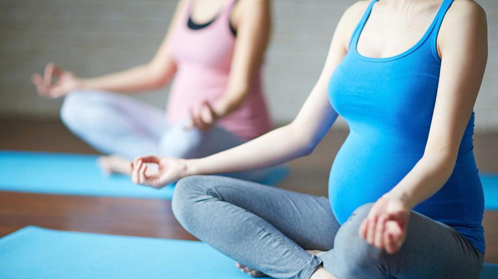 Hamilelik Döneminde Göğüslerde Değişim