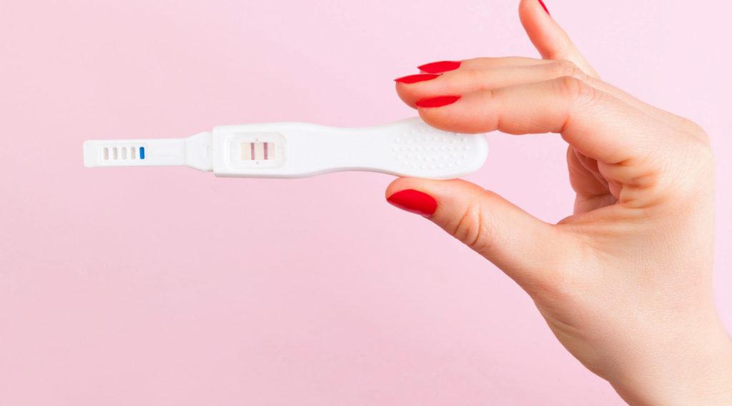 Hamilelikte Sabah Mide Bulantısı