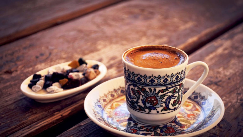 Kahve Zayıflamaya Faydalıdır