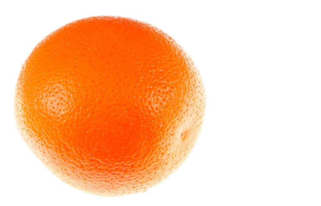 Portakalın Zararları