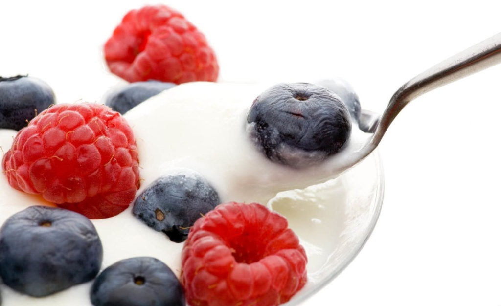 Yoğurt Bağışıklık Sistemini Güçlendirir