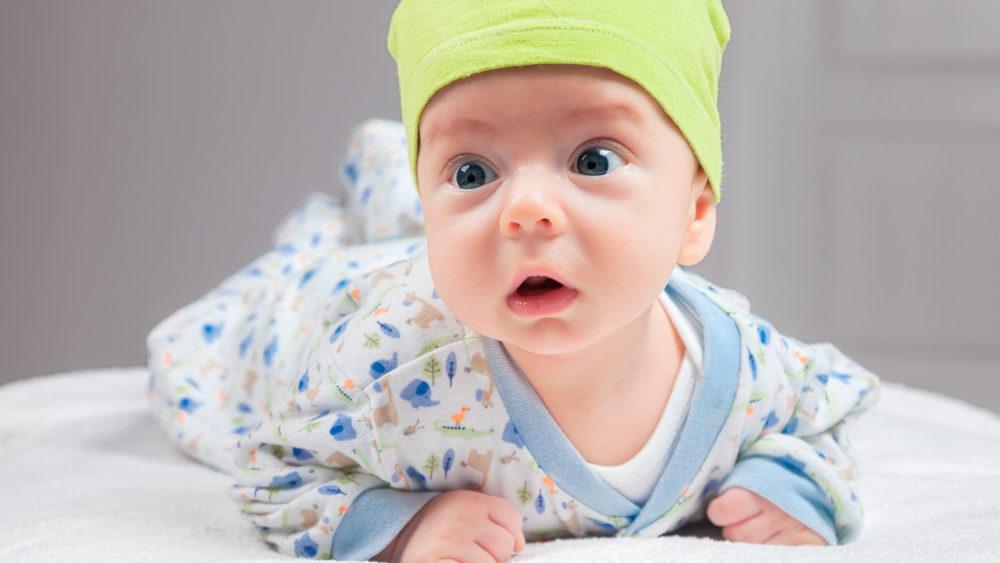 Yeni Doğan Bebeğin
