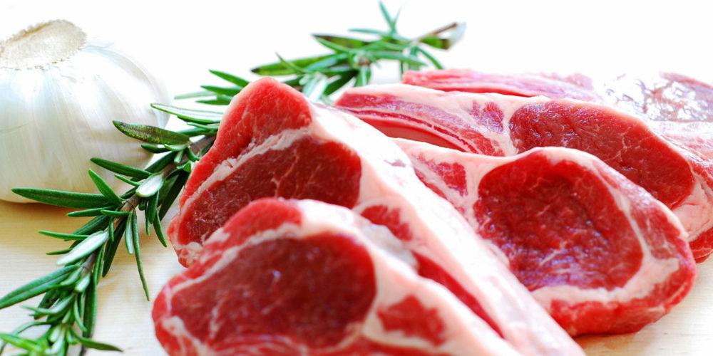 B12 Vitamini İçeren Et Ürünleri