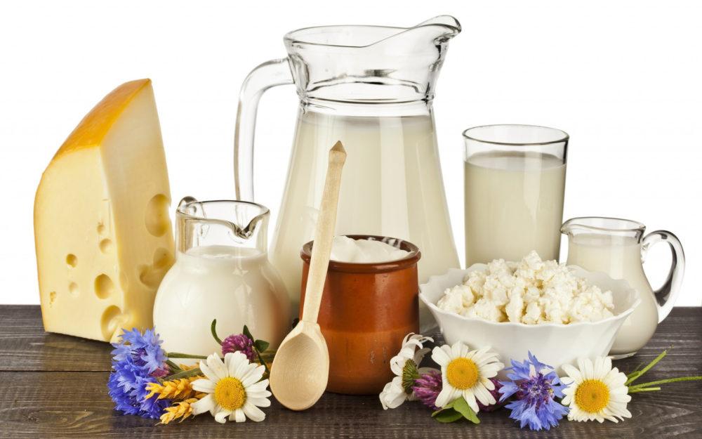 B12 Vitamini İçeren Süt ürünleri