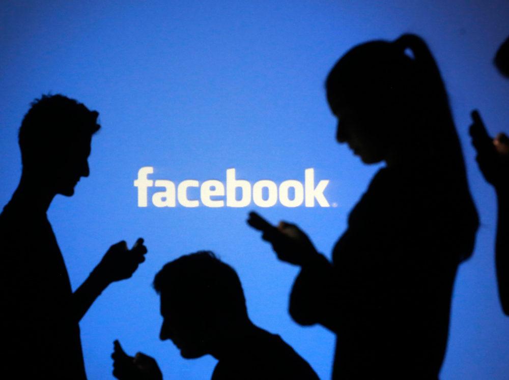 facebookon zararları