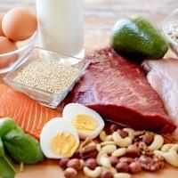 Protein İçeren 20 Lezzetli Yiyecek