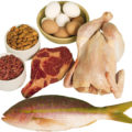 Protein İçeren Yiyecekler
