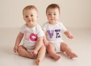 İkiz Bebek Sahibi Olmanın Yolları