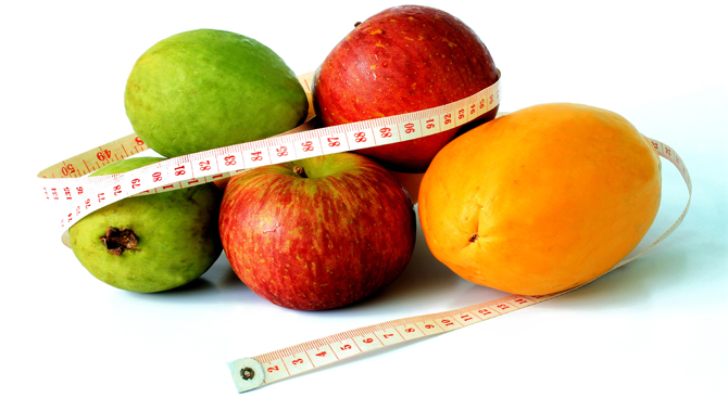 Kalorisi Düşük Yiyecekler