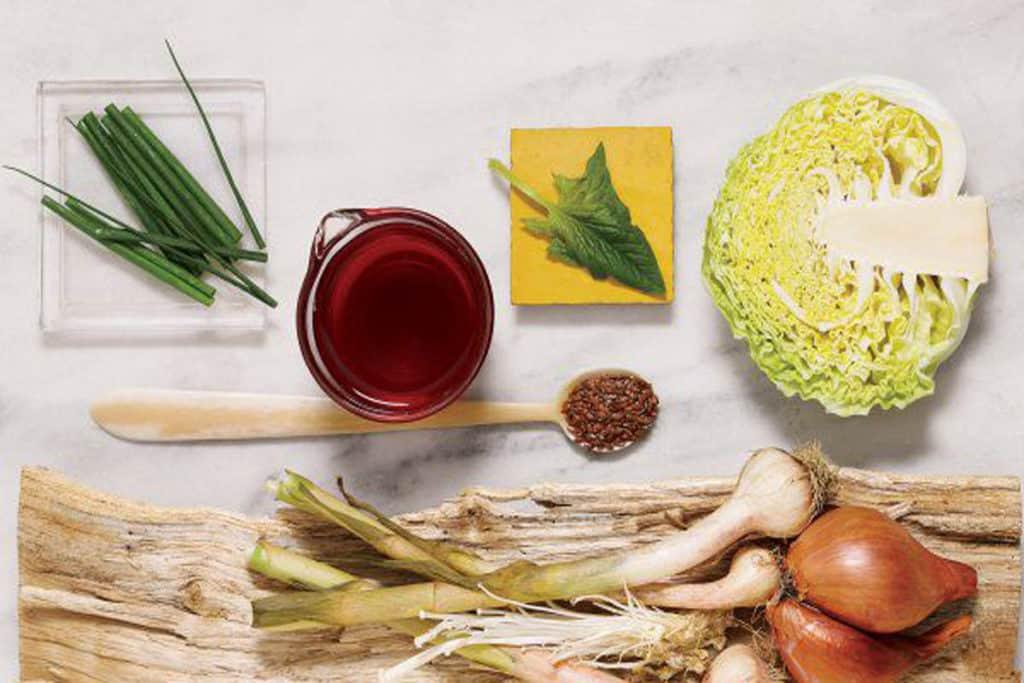 Bağışıklık Sistemini Güçlendiren Gıdalar Listesi