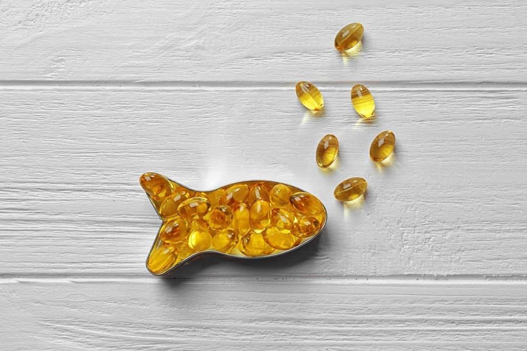 Balık Yağı