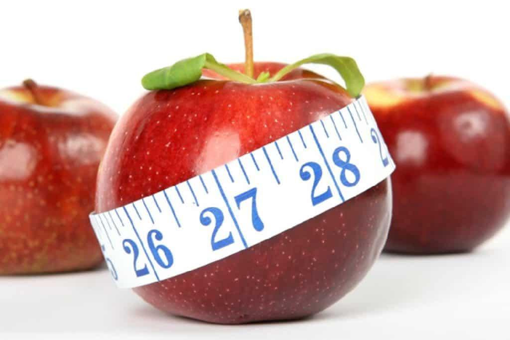 Diyetle Zayıflama Bölgesel