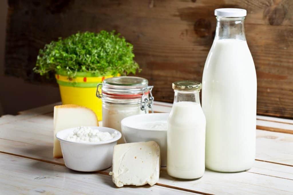 Sütün Besin Değerleri