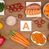 A vitamini nedir? A vitamini nelerde bulunur? ✔