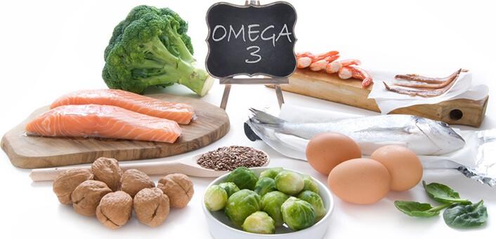 Omega 3 Nedir? Omega 3 Nelerde Vardır?