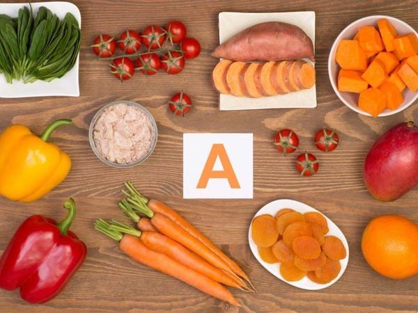 A vitamini nedir? A vitamini nelerde bulunur?