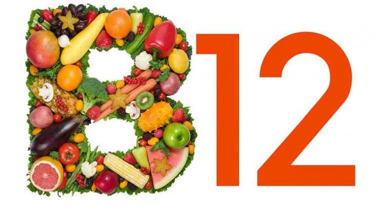 B12 Vitamini Hangi Yiyeceklerde Vardır