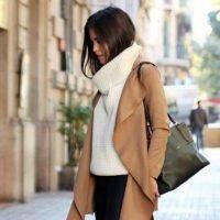 Создаем модный зимний лук 2021 – фото идеи как стильно одеться зимой
