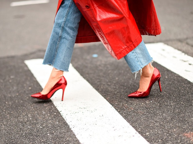 Обувной словарь: 10 видов прекрасных каблуков