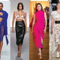 10 трендов весны и лета 2020 с Недели моды в Париже